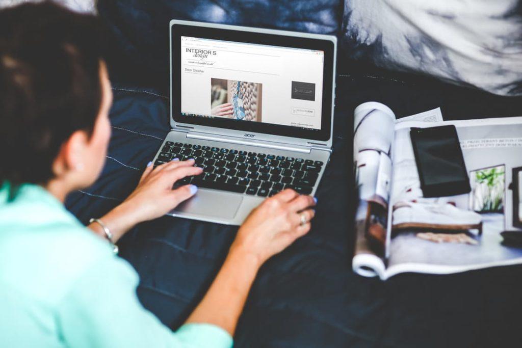 L & L Comunicazione realizzazione siti web Teramo