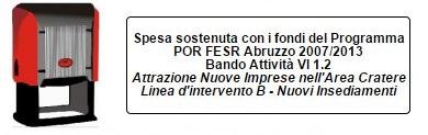Realizzazione timbri in pochi giorni - Giulianova - Timbrificio Teramo