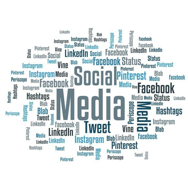 Social media strategy in Abruzzo con L & L Comunicazione