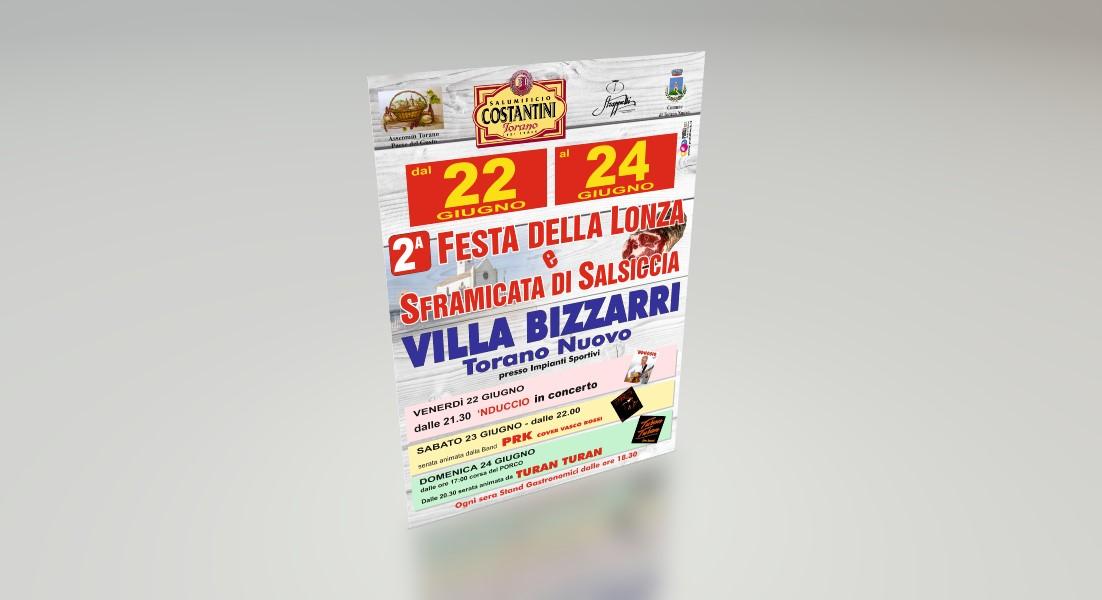 Stampa Volantini Pubblicitari Torano Nuovo: Stampa Val Vibrata Flyer