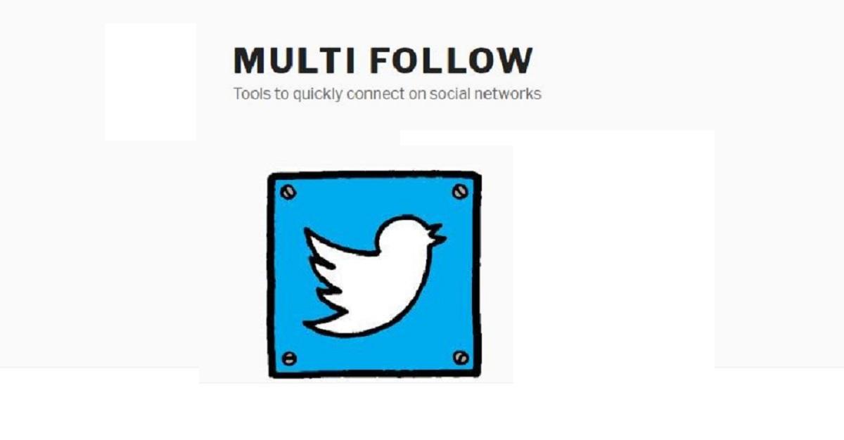 Twitter, come eliminare chi non ti segue