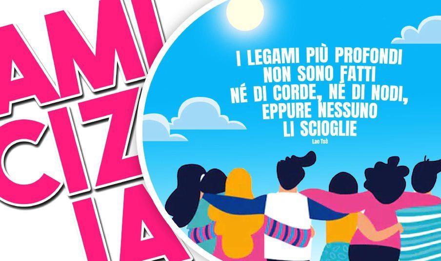 8° Concorso nazionale di Poesia Nuova Acropoli-Pescara -L'Amicizia