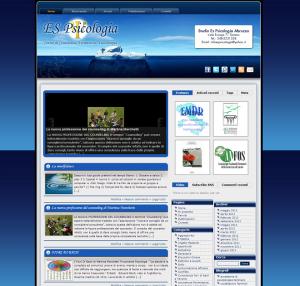 Centro di Psicologia e Psicoterapia Es Abruzzo - Sito web psicologa Teramo