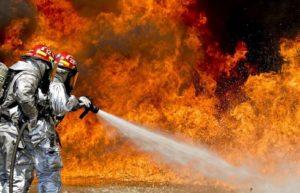 Corsi di formazione antincendio Teramo e Giulianova