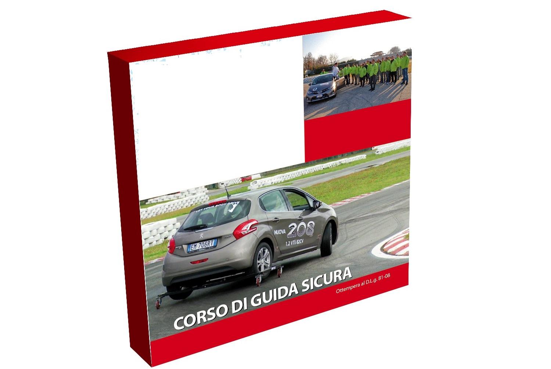 Corso di guida sicura a Teramo e Abruzzo