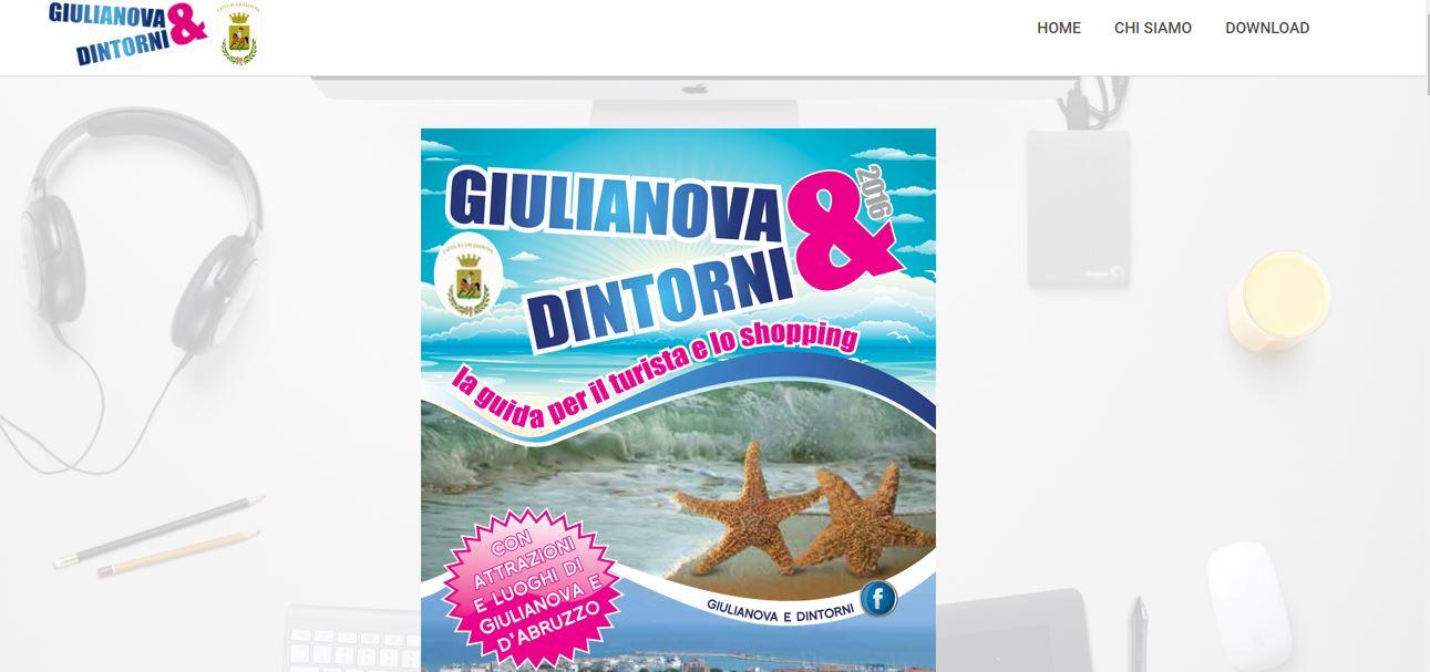 Creazione Siti web - eCommerce - Portali a Giulianova - Siti Web Giulianova