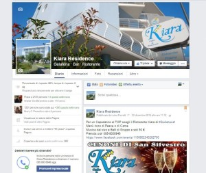 Facebook ADS - Consulenza Campagne Facebook a pagamento