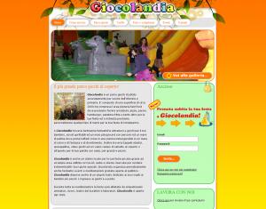 Giocolandia, parco giochi al coperto, giochi, sala feste private, animazione, Giulianova Teramo