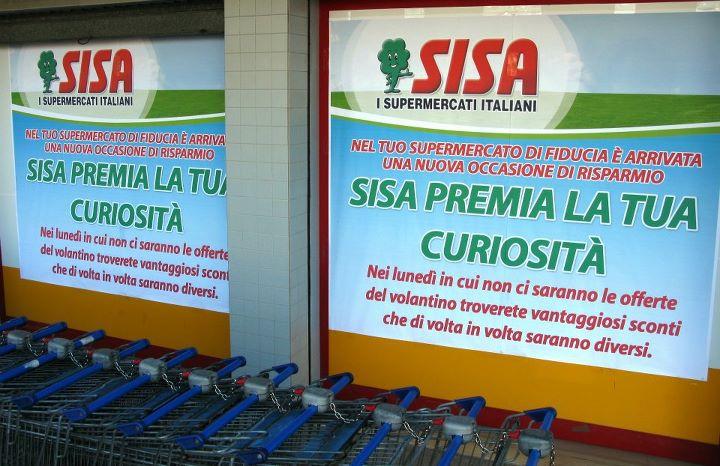Stampa manifesti pubblicitari Giulianova - Creazione grafica Teramo