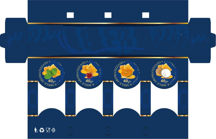 Progettazione e sviluppo grafico packaging Abruzzo
