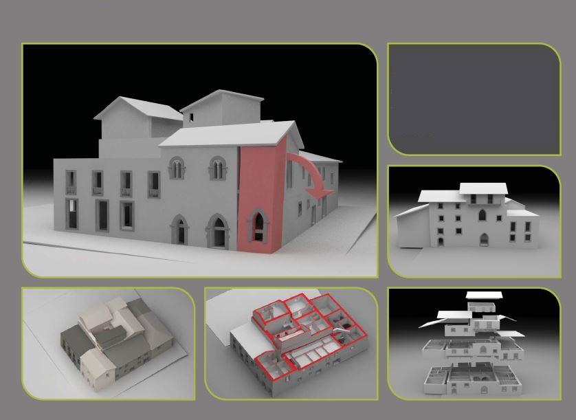 Realizzazione Rendering 3d Fotorealistici Teramo