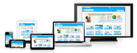 Realizzazione siti web Chieti