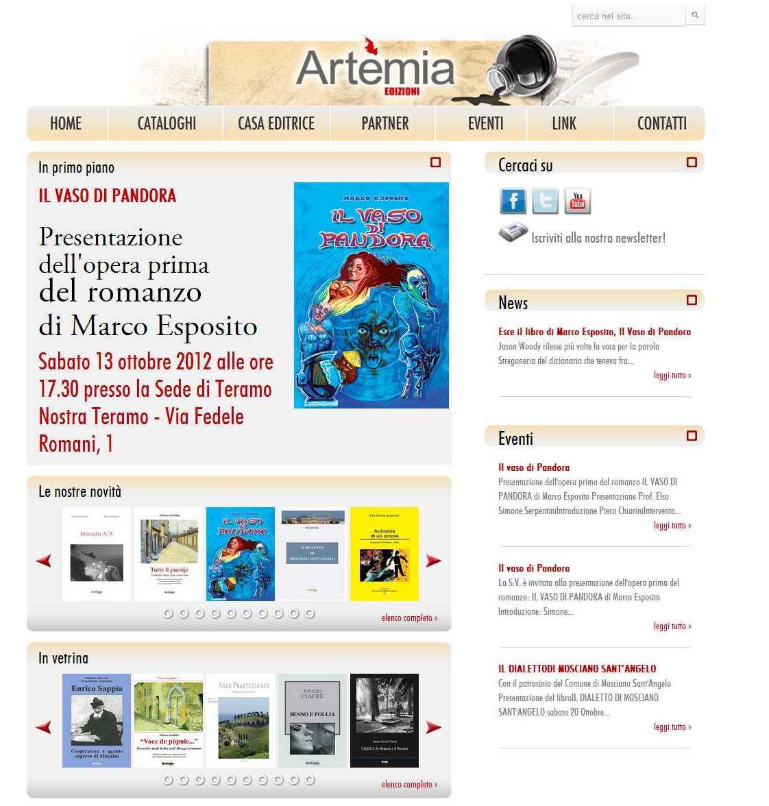 Realizzazione siti web Mosciano Sant'Angelo