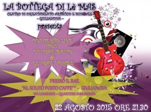 Stampe Manifesti e Creazione Poster a Giulianova