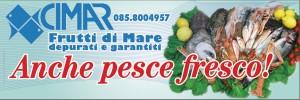 Striscione pvc occhiellato Giulianova