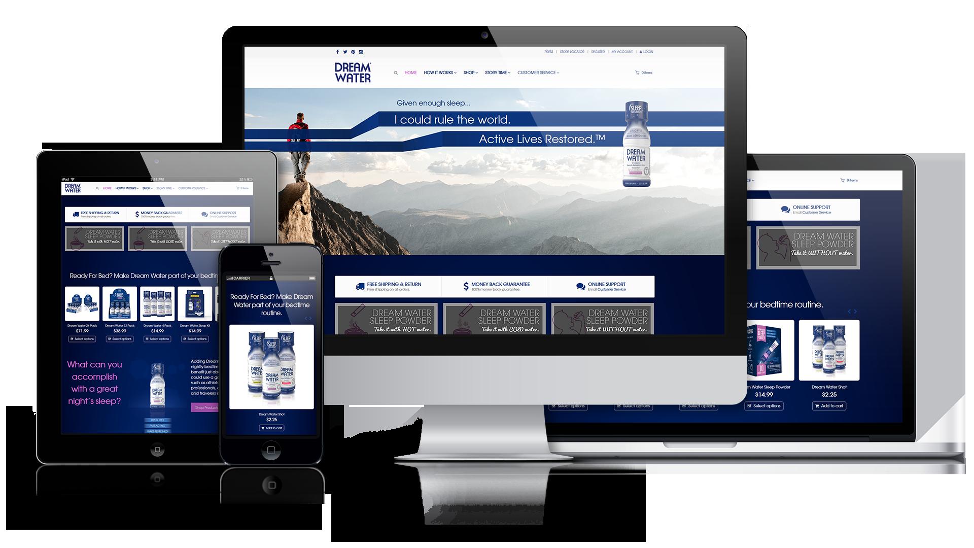 Web Agency Giulianova Abruzzo