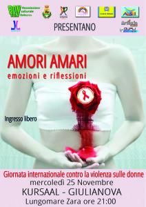 amori-amari-campagna-donne-danneggiateper-dire-basta-alla-violenza-e-femminicidio