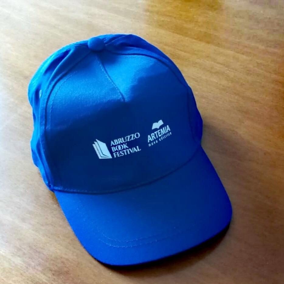 Cappellini personalizzati cappelli promozionali a Giulianova Teramo