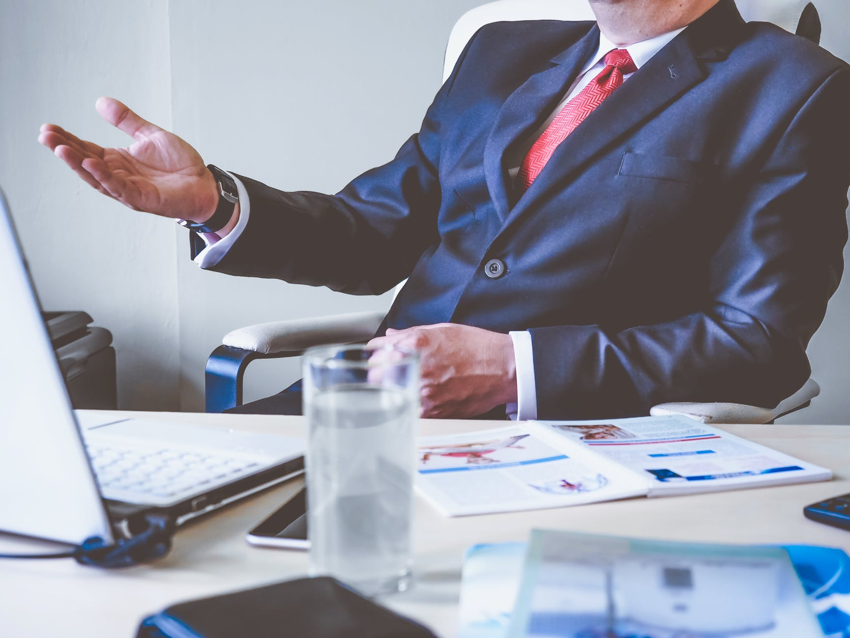 Consulente d'impresa: perché è fondamentale