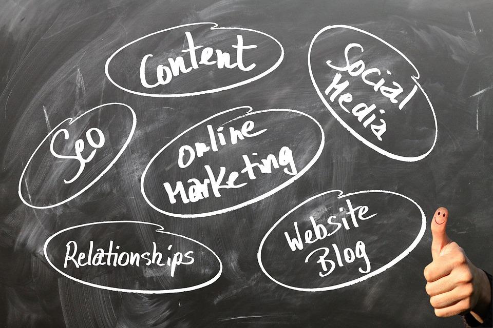 Consulenza web marketing Giulianova