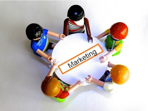 Corsi Comunicazione - marketing e tecniche di vendita a Giulianova