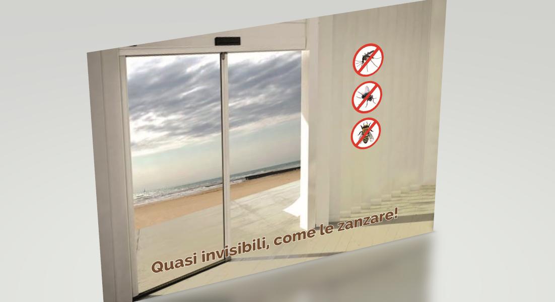 Grafica e stampa Mosciano Sant'Angelo - Volantini pubblicitari