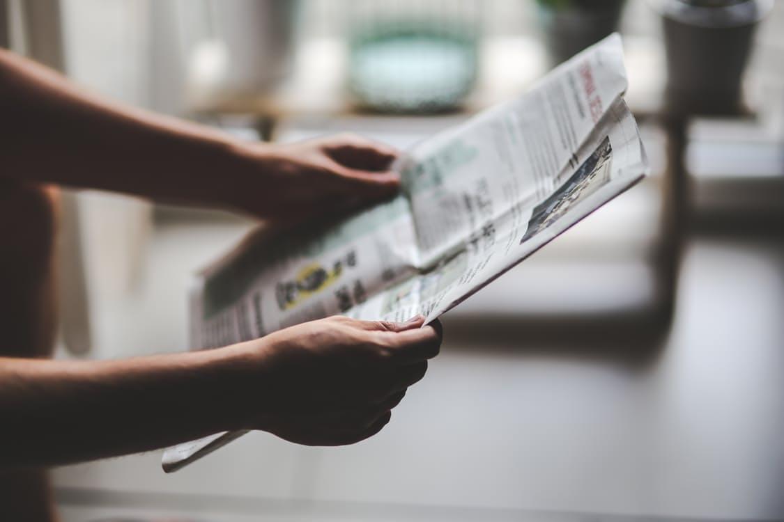 Pubblicità su Giornali e Riviste Giulianova Teramo