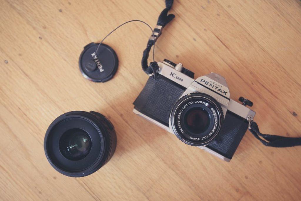Fotografie professionali per prodotti cataloghi e eCommerce