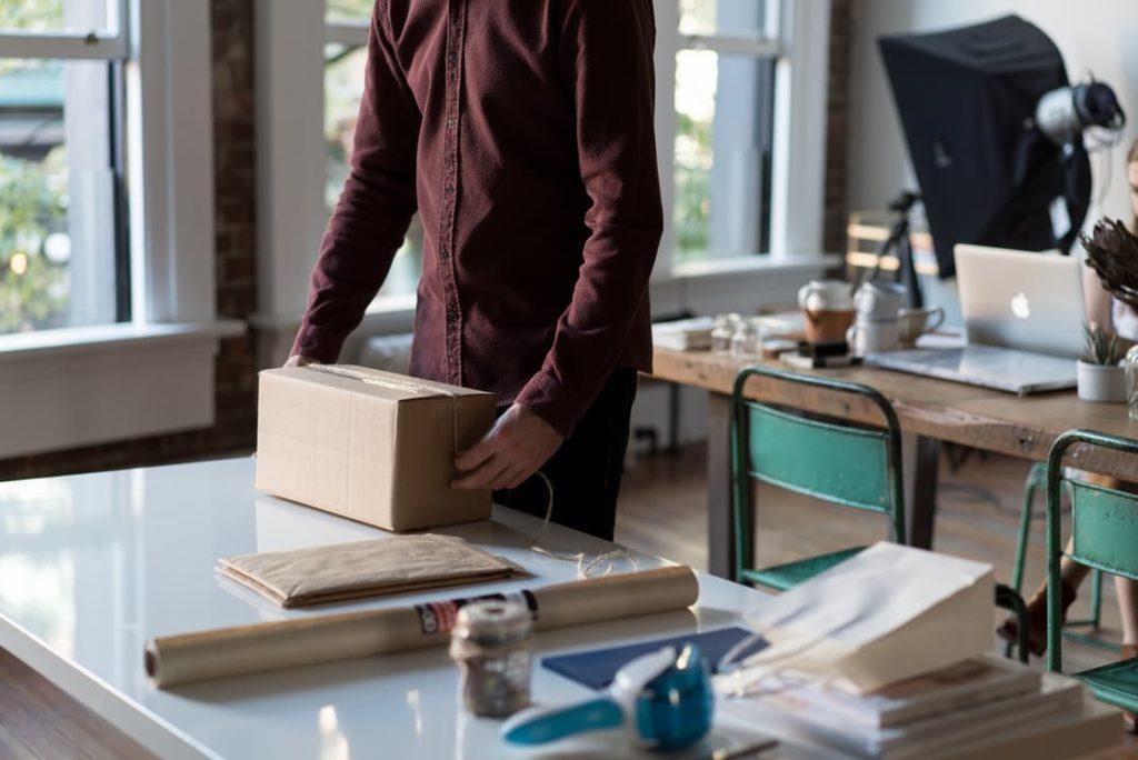 Packaging e Design di Etichette Giulianova Teramo