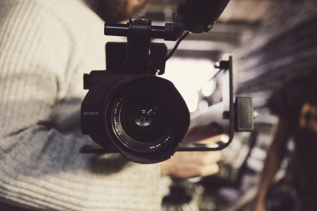 Video e Post-Produzione Giulianova Teramo
