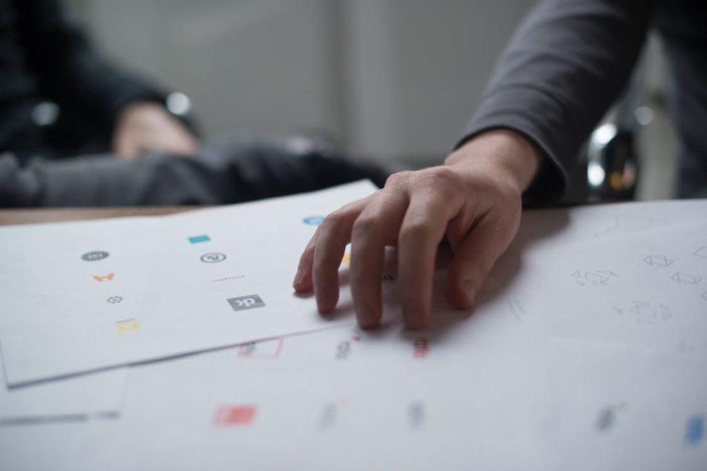 Studio di Logo e Marchio Giulianova Teramo