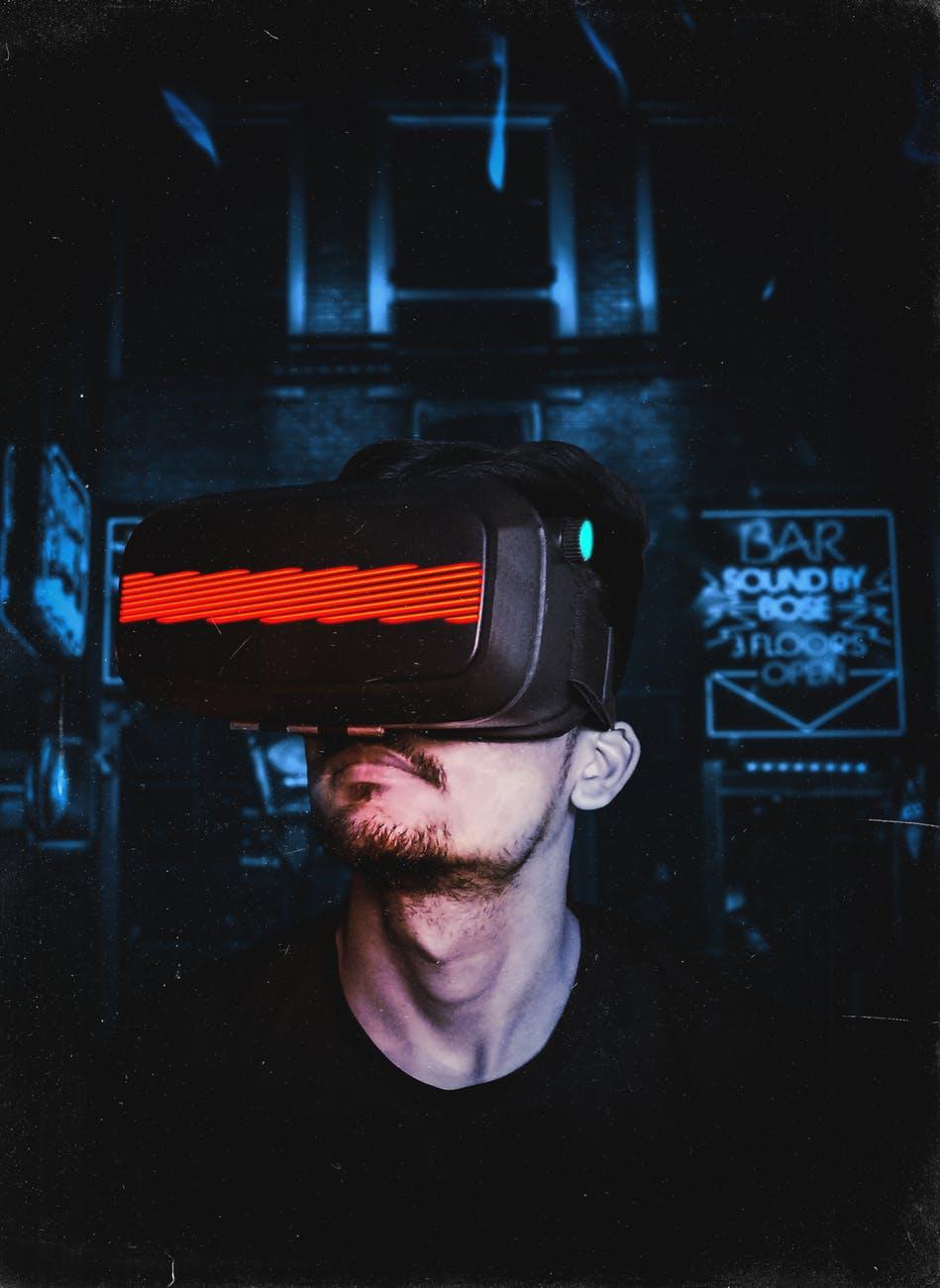 Produzione di Video per la Realtà Virtuale Giulianova Teramo Abruzzo