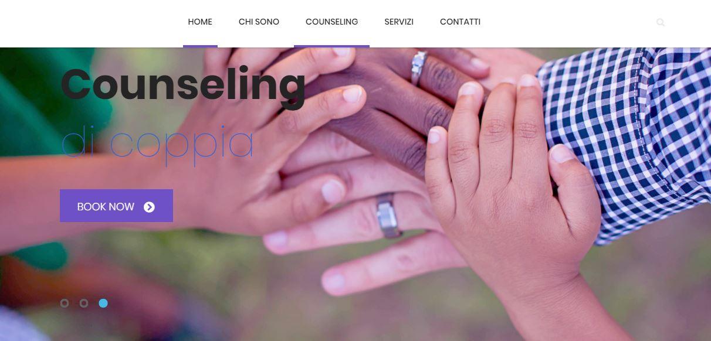 Realizzazione Siti Internet Teramo - Centro Es Counseling