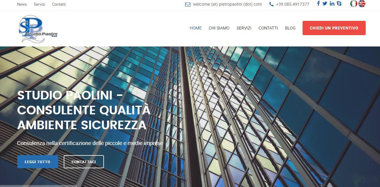 Realizzazione siti web Francavilla al Mare