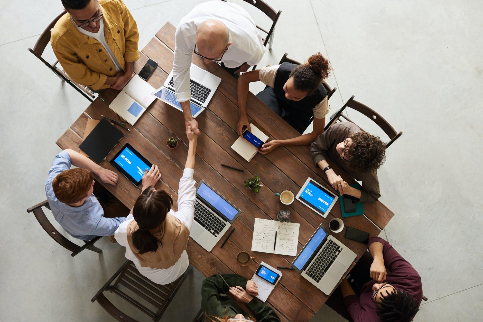 Scrivere un business plan