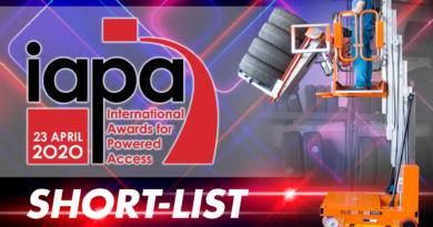 Tortoreto, Faraone unica azienda italiana in Short List agli Iapa Awards 2020