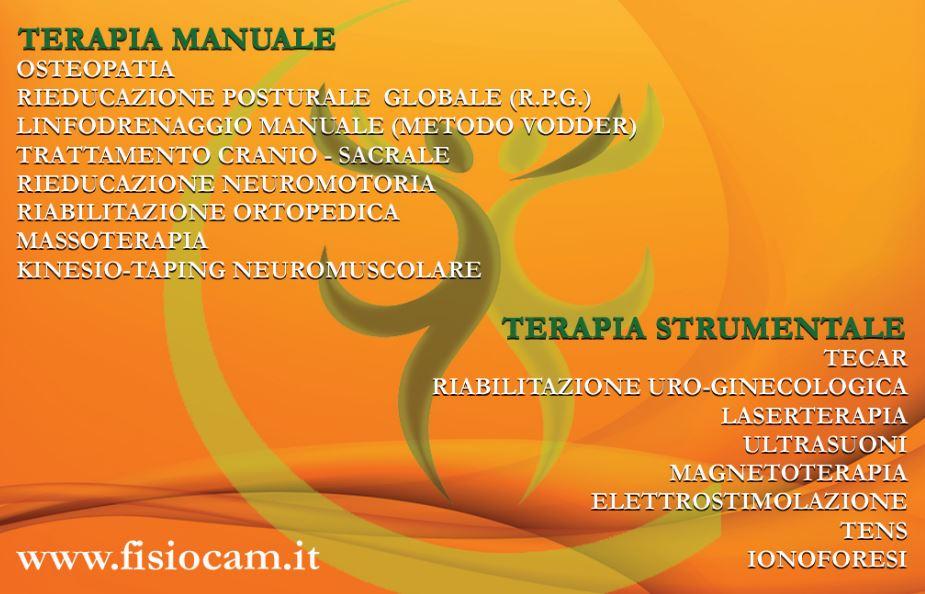 Stampa biglietti da visita Giulianova