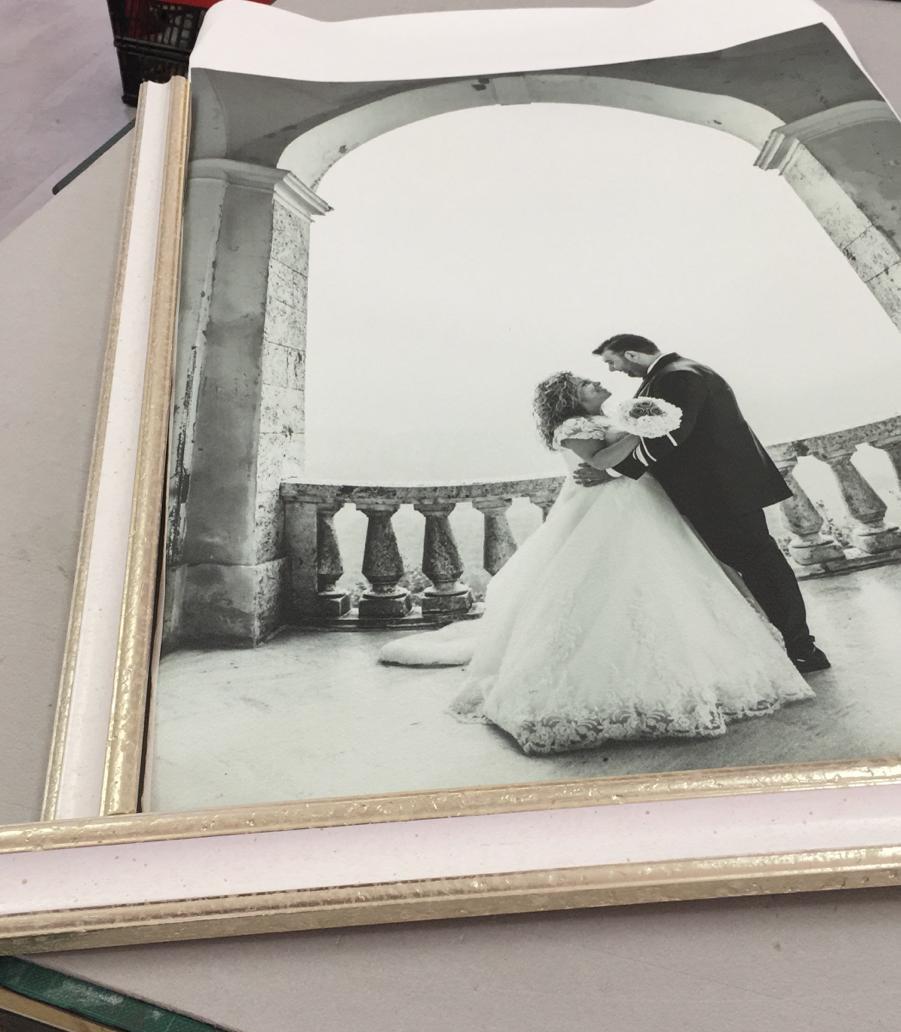 Stampa foto su tela pittorica - riproduzioni su tela Giulianova Teramo