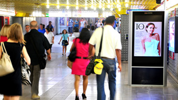 Totem multimediali e digital signage Marche