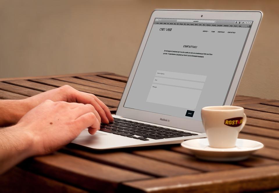 Web Agency Teramo